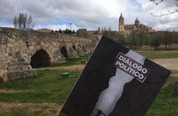 Puente Romano de Salamanca, España | Foto: Castellar Granados