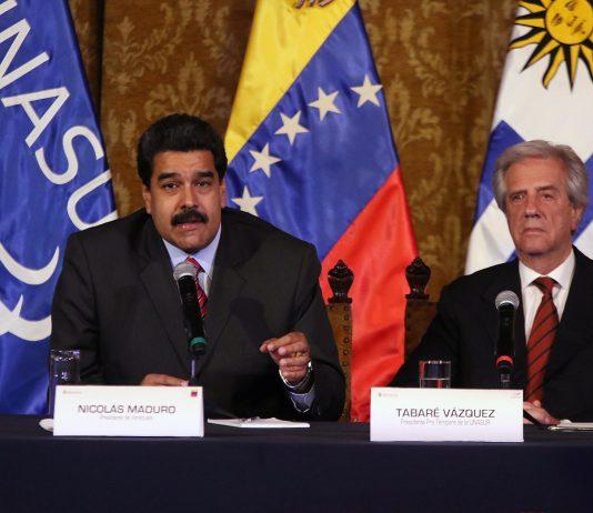 Maduro-Vasquez