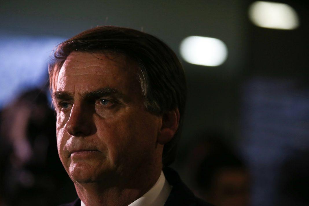 Jair Bolsonaro | Foto: Fábio Rodrigues Pozzebom/Agência Brasil