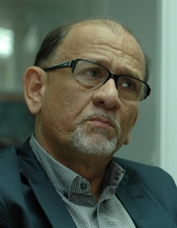 Carlos Mascareño