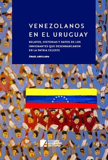 Venezolanos en el Uruguay