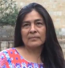 Griselda Galicia García