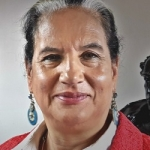Lupe Cajías