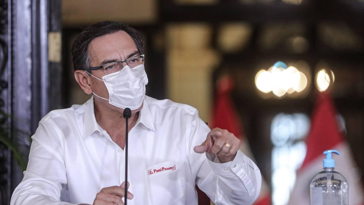 El Perú y el coronavirus – Diálogo Político