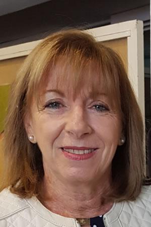 Roxana Perel