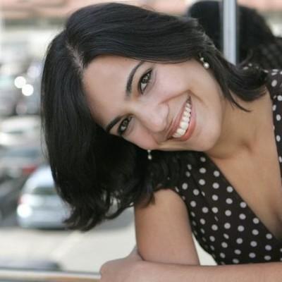 Ariana Guevara Gomez