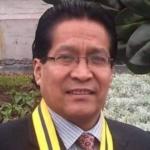 Cesar Arturo Madrid Isla