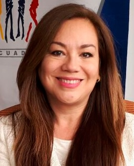 Ruth Hidalgo